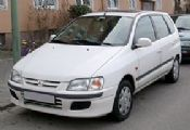 MITSUBISHI SPACE STAR 98-...............